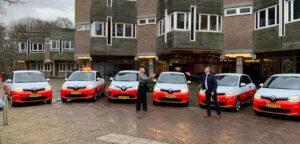Gemeente Amstelveen: verduurzaming gemeentelijk wagenpark