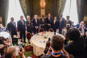 Curaçao kiest voor TNO in transitie naar duurzame leefomgeving