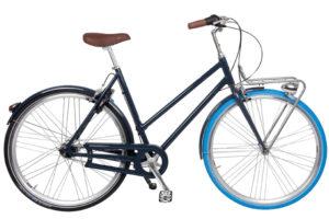 Aantal fietswrakken zal door Swapfiets afnemen