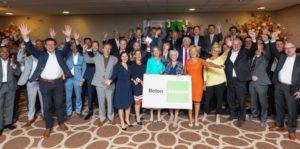 Bouwsector kiest voor toekomst. 4 ministeries en 50 bouwbedrijven tekenen betonakkoord o.l.v. MVO Nederland
