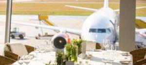 Eindhoven Airport in samenwerking met TUI fly weer groener