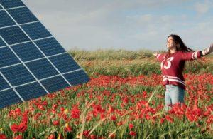 Meer duurzame energie opgewekt in 2018