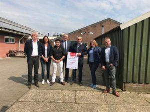Landelijke primeur: Drenthe gaat melkveehouders belonen voor duurzaamheid