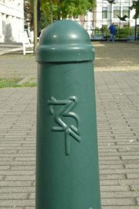 Bezuidenhout start proef met laadpunten in 'Hagenaartjes'