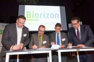 10 miljoen voor ontwikkeling duurzame grondstoffen chemische industrie