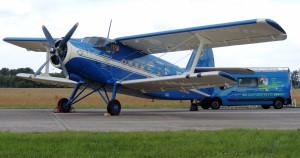 Clean Tech Aviation tekent overeenkomst met TU Eindhoven en Hanzehogeschool Groningen