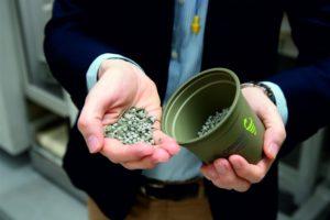 Desch Plantpak brengt 4-sterren biobased tuinbouwproducten
