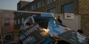 Primeur in Groningen met Stadswerf Carsharing
