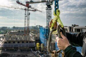 Stikstofaanpak biedt vrijstelling voor tijdelijke bouwactiviteiten