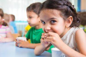 Project 'Gezonde Schoollunch' voor een gezondere toekomst
