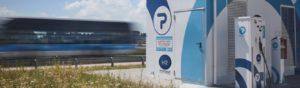 PitPoint gaat publiek waterstoftankstation in Arnhem bouwen