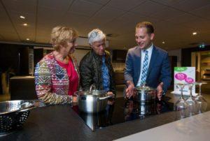 Gelderland gaat aanpak aardgasvrije wijken versnellen