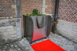 Mechelen zet ecotoilet GreenPee in tegen wildplassen