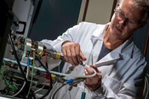 Kan productie van groene waterstof verzwaring van elektriciteitsnet voorkomen?