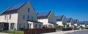 Local Energy Venture gestart voor klimaatneutrale woonwijken