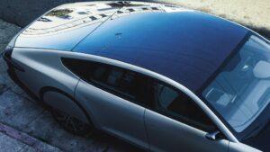 DSM en Lightyear gaan samen commercialisering van geïntegreerde zonnedaken elektrische voertuigen opschalen