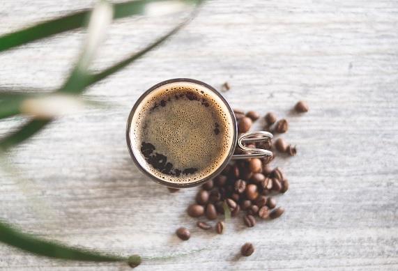 koffiebranche