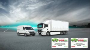 MAN eTGE en eTGM winnen European Sustainable Transport Awards