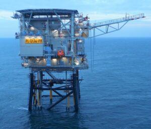 Neptune Energy verwelkomt Eneco als partner in offshore groene waterstofpilot PosHYdon
