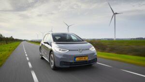 Nog groter rijbereik voor Volkswagen ID.3 dankzij nieuw accupakket