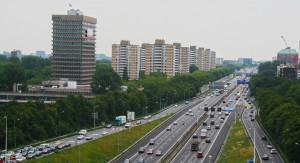 Negen vragen over luchtkwaliteit rond snelwegen