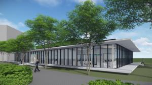 BAM bouwt nieuw laboratorium voor Waterschap Hunze en Aa's