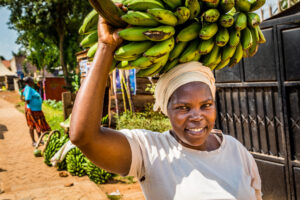 Armoede bestrijden op een duurzame manier: zo doet Lendahand dat