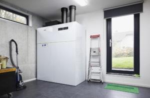 Vaillant werkt mee aan meest duurzame huis van Nederland