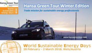 Handelsmissie voor duurzame energieprofessionals naar Oostenrijk
