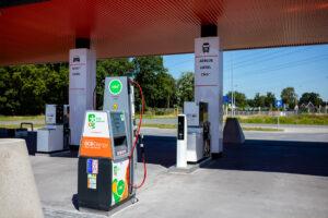 DCB Energy en OrangeGas breiden schone brandstoffen netwerk verder uit in Borne
