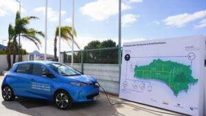 EVBox en The Mobility House maken samen Vehicle-to-Grid mogelijk