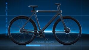 VanMoof haalt $40m op om verder in te spelen op massale vraag naar e-bikes