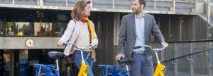OV-fiets mateloos populair: 6000 extra OV-fietsen verspreid over stations in Nederland