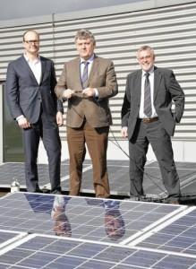 Zonnecentrale levert Regio Noord-Veluwe 25 jaar duurzame energie