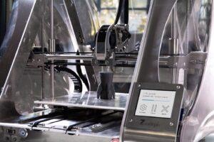 De rol van 3d printen in totale duurzaamheid