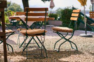 De Nederlandse tuin kan drie keer groener, om hitte terug te dringen