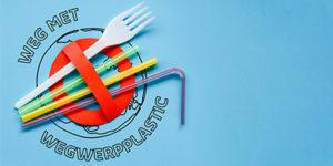 Sodexo pakt plastic aan – op weg naar wegwerpplasticvrije restaurants