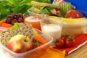 Negatieve en positieve impact voedselproduct in beeld