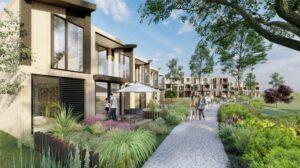 Tijdelijke huurwoningen: Rabobank bouwt er 12.000 en duurzaam!