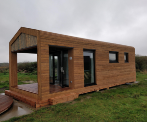 Tiny House International 2020 – 14 & 15 mei in IJmuiden