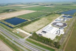 Texel4Trading gaat eerste drijvende zonneveld op Texel aanleggen