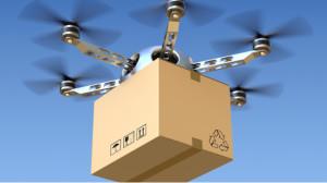 Vliegduur drones verlengd door waterstof