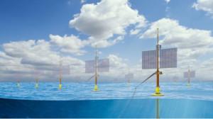 Kunstmatige onweersbuien alternatief voor windmolens?