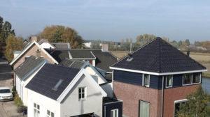 Deze onzichtbare zonnedakpannen maken elk dak geschikt voor zonne-energie