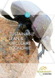 Masterclass Sustainable Lean & Circulaire Economie