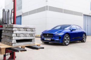 Jaguar Land Rover geeft aluminium tweede leven.