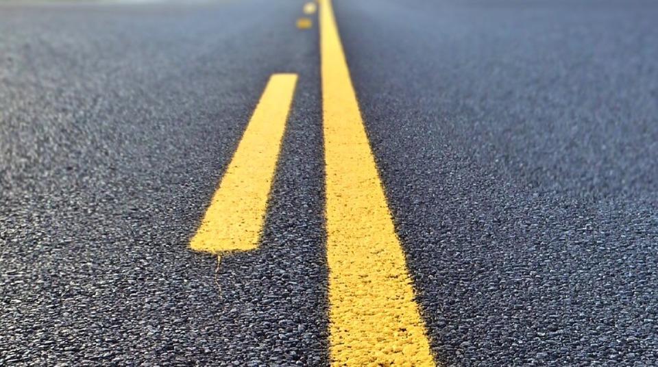 duurzaam asfalt