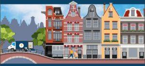 Grote kansen elektrische stadslogistiek voor leefbare binnensteden