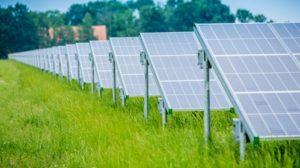 Akker van de toekomst: zonneparken gecombineerd met akkerbouw