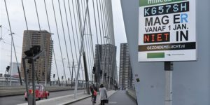 Nederlandse economie vergroent, maar niet op elk vlak